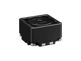 New EPCOS Series Inductors Measure 7.3 x 7.3 x 4.8 mm in Size