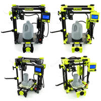 New Desktop 3D Printer Is Ready To Print Out Of The Box