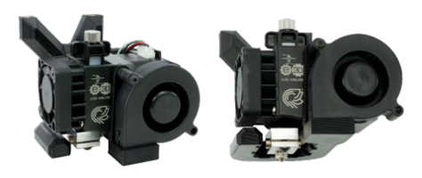 New Tool Head Designed With Universal Mounting System