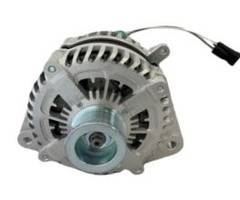 American Power Systems, Inc., Introduces Two New High-Output Alternator Upgrades for Nissan Patrol