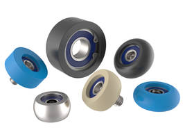 New Wheel Covers with Straight Bore or Threaded Stud Version
