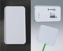 New SMART-PANEL Enclosures Available in 3.30 x 3.30 in. and 6.10 x 3.30 in. Sizes