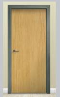 New STC 50 Wood Door are 2-1/4 Inch Thick