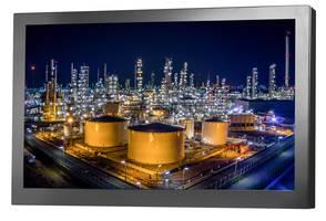 New 13.3' Monitors Feature 1920 x 1080 Full HD Resolution