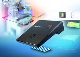 New reflectCONTROL Sensor with High Precision 3D Measurements
