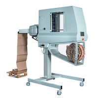 New Packaging Protection Equipment from Storopack, Inc. Uses Paper Cushioning to Protect a Variety of Cargo