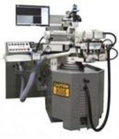 New FC-350W Wheel Truing and Dressing Machine with RushVision Software