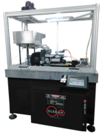 Glebar's New PG-912DG Enclosed Centerless Form Grinder Features Increased Throughput and Tighter Tolerances