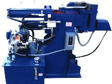 Bending/Forming Machines make multiple bends in a single plane.