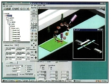 Motion Control Software eliminates need for intelligent motion cards.