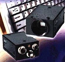 Industrial CCD Camera has megapixel progressive scan.