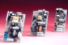 Power Supplies available in 10, 15 and 30 W sizes.