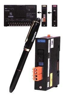 Thermocouple Input Module fits company's micro PLC.