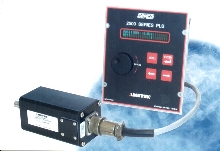 Limit Switch is programmable for fast scans.