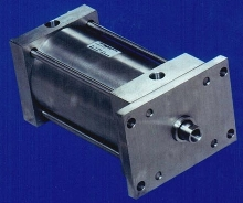 NFPA Stainless Steel Tie-Rod Cylinders are pre-lubed.