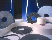 Foam Tapes are designed for use in high temperatures.