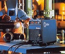 Maxstar 200 LX DC-TIG/Stick Inverter-Based Power Supply