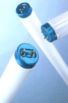 Fluorescent Lamps can replace T12 tubes.