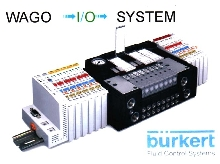 Process Control System supports fieldbus protocols.