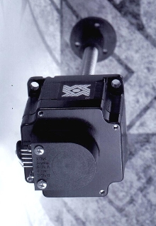 Linear Actuator comes with encoder feedback.