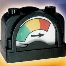 DP Gauges monitor filter performance.