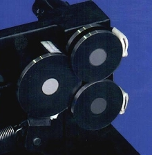 Spin Block inspects concentricity and straightness.