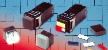 Pushbutton Switches have momentary or alternate actuation.