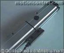Linear Encoder suits machine tool and gantry applications.