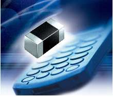 Chip Bead Inductors suppress noise in 1-3 GHz frequency range.