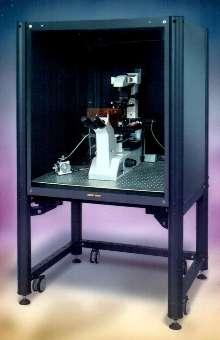 Scientific Workstation offers EMI-shielded enclosure.