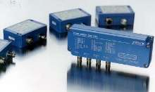 Charge Amplifier supports in-the-mold pressure sensors.