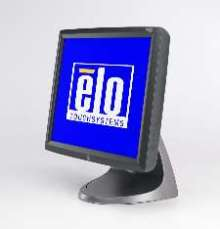 LCD Touch Monitors include desktop and rear-mount models.