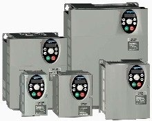 Variable Speed Drive offers plug-and-drive operation.