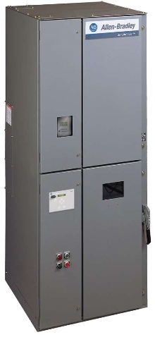 Smart Motor Controller contributes to equipment protection.