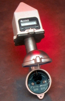 FM Approved Field Instruments offer discrete I/O.