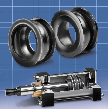 Cylinder Cushions offer alternative to pneumatic cushions.