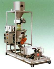 Fluid Bed Processors are offered on rental basis.