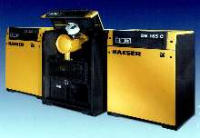 Blower Package includes sound-dampening enclosure.