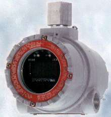 Dual Wire Transmitter is HART® compatible.