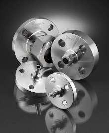 Flange Adapters help eliminate leak points.