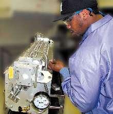Refurbishing Service modernizes UV Excimer lasers.