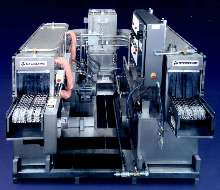 Conveyorized Cell Washer is offered in 2 configurations.