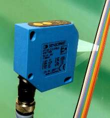 Color Sensor utilizes white LED.