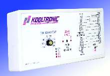 Air Conditioners offer lead-lag controller option.