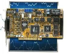 PCI Boards simplify general-purpose data acquisition.