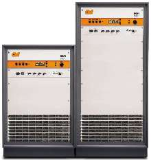 Amplifiers suit communication components testing.