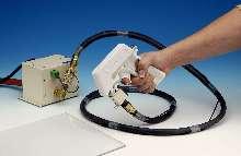 Air Gun provides industrial static control.
