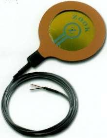 Indicators allow remote monitoring of rupture disks.