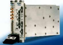 Signal Generator offers signals from 250 kHz to 2.7 GHz.