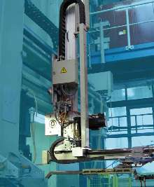 Press Feeders offer high-speed part handling.